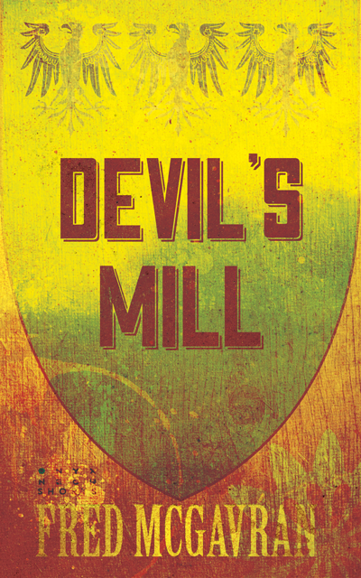 Cover---McGavran,-Fred---Devil's-Mill2