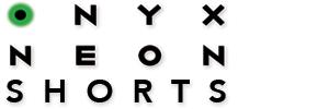 Onyx Neon Shorts